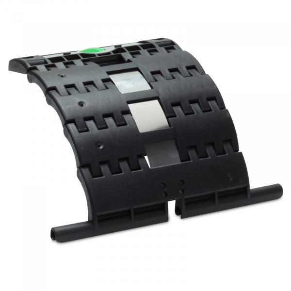 Hochschiebesicherung SecuBlock rapid Maxi, 3-gliedrig