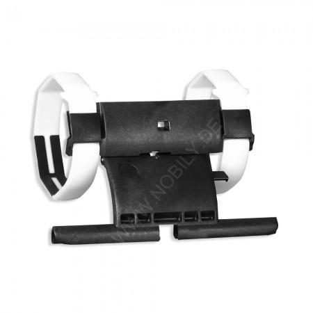 Wellenverbinder Easy Link 2-gliedrig für 50mm Achtkantwelle
