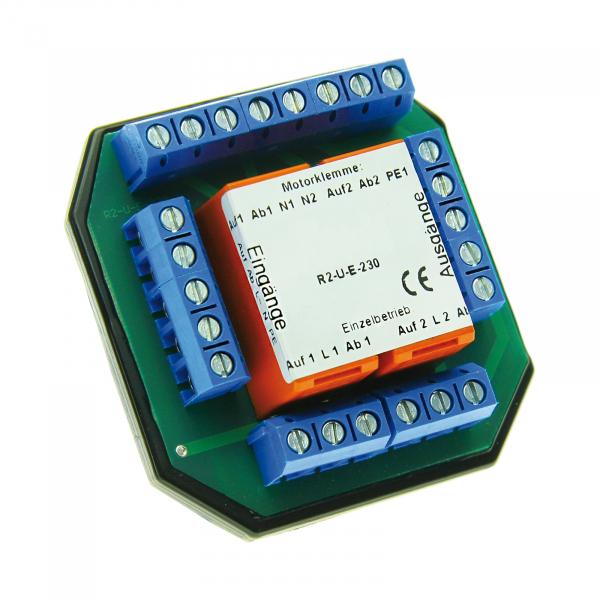 Systemrelais R2-U-E-230