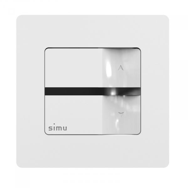 SIMU Hz Wandsender 1 Kanal