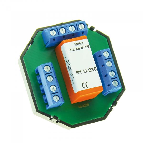 Einzelrelais R1-U-230