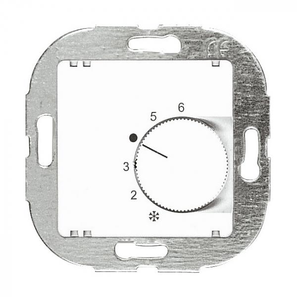 Presto-Vedder R3094UW Raumtemperaturregler -  Bimetall -  inkl. Abdeckung