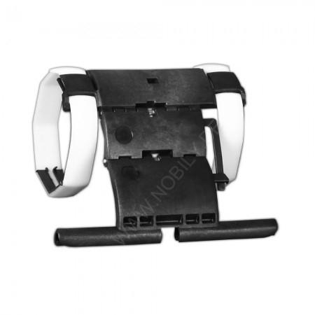 Wellenverbinder Easy Link 2-gliedrig für 40mm Achtkantwelle