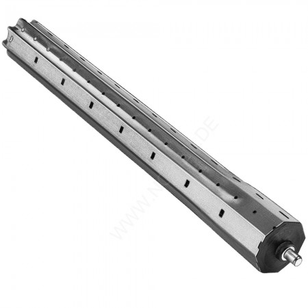 60mm Achtkantwelle Maxi Verlängerungsstück