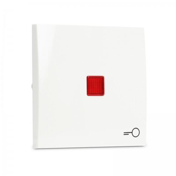 Presto-Vedder 3000KUWT Fiorena Kontrollwippe für Taster Symbol Tür