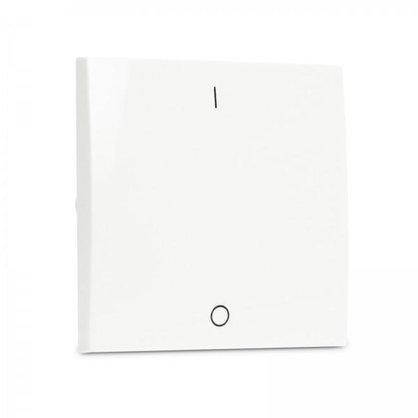Presto-Vedder 3002UW Fiorena Wippe f. Ausschalter 0+1 2+3-polig ultraweiss