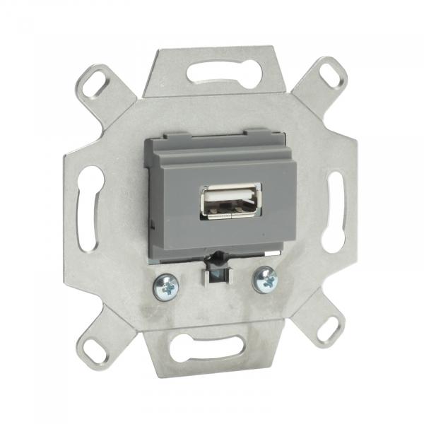 Presto-Vedder USBGR USB-Adapter TYP A -  USB 2.0-Unterstützung -