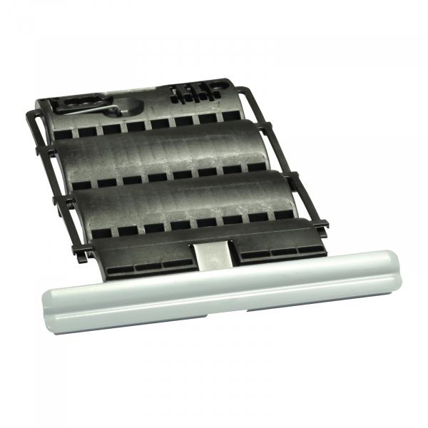 Wellenclipverbinder 3-gliederig, für Mini+Maxiprofil