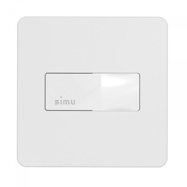 SIMU Hz Wandsender 1 Kanal sequentiell