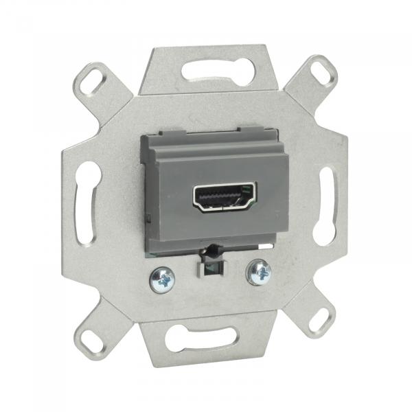 Presto-Vedder HDMIGR HDMI-Adapter TYP A Standard oder High Speed-
