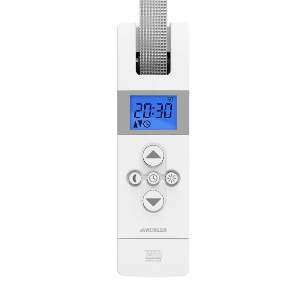 eWickler Comfort eW820-M für 15 mm Gurtband