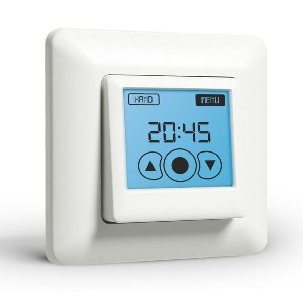 Zeitschaltuhr Touch Control