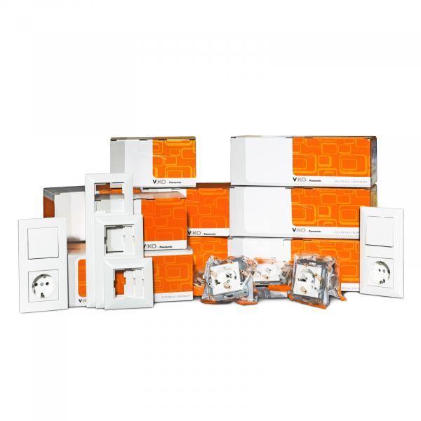 Meridian Einfamilienhaus-Starterpaket
