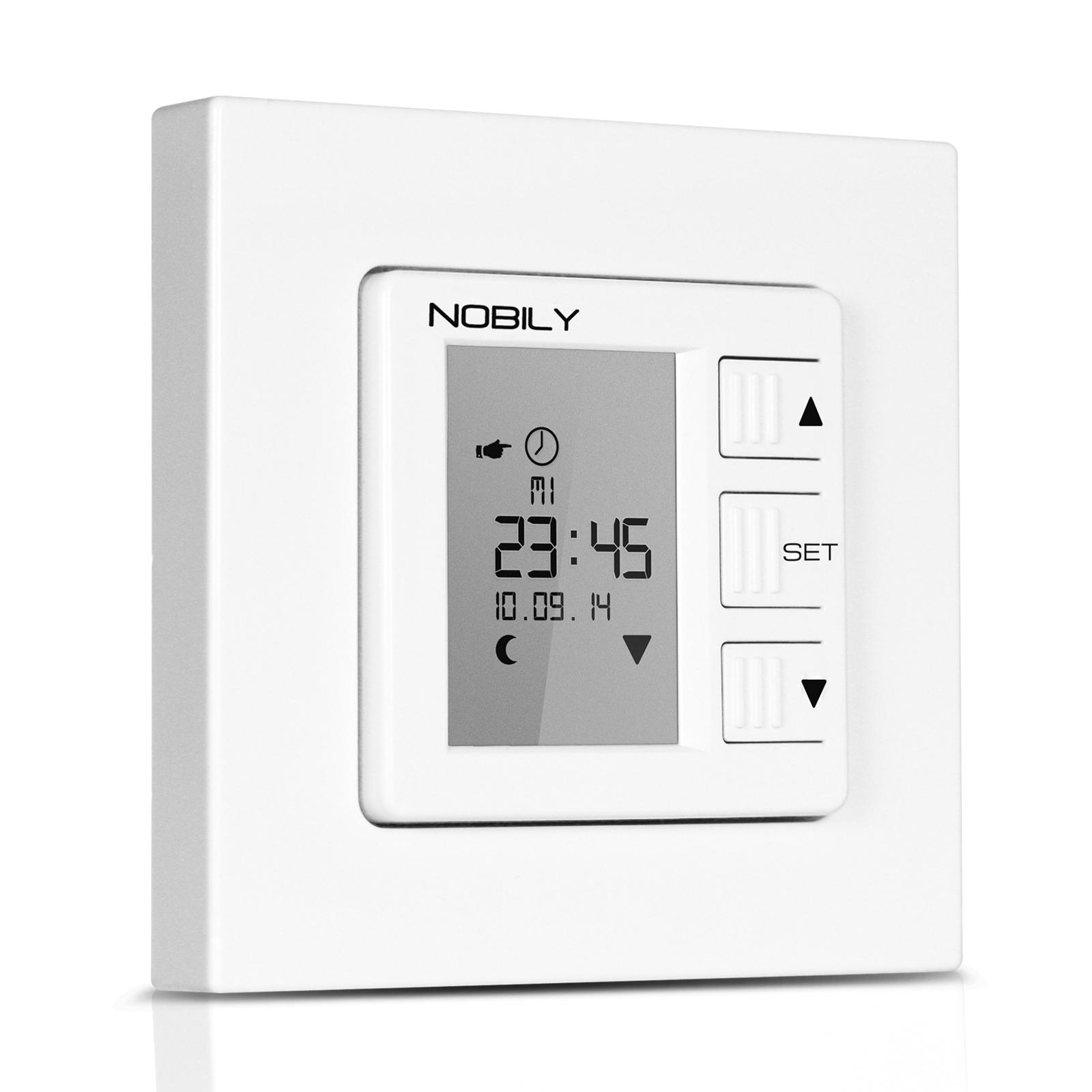 Nobily-Rolladen-Zeitschaltuhr-ZS1_1600x1600 Stilvolle Wie Funktioniert Eine Zeitschaltuhr Dekorationen