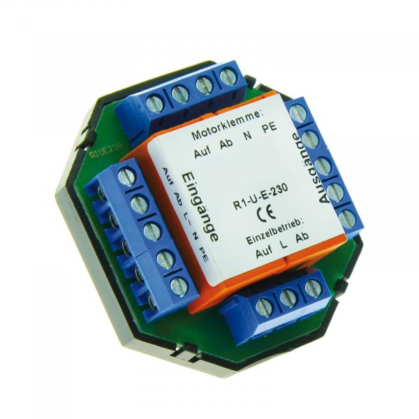 Systemrelais R1-U-E-230