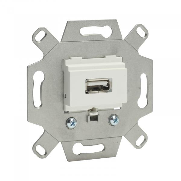 Presto-Vedder USBUW USB-Adapter TYP A -  USB 2.0-Unterstützung -