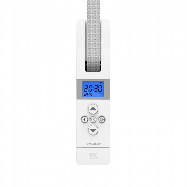 eWickler Comfort Maxi eW825, Für 23mm Gurtband