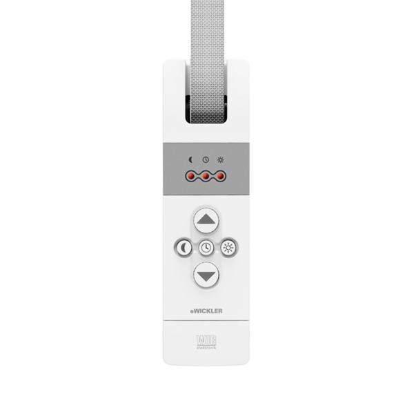 eWickler Standard eW810-M für 15 mm Gurtband