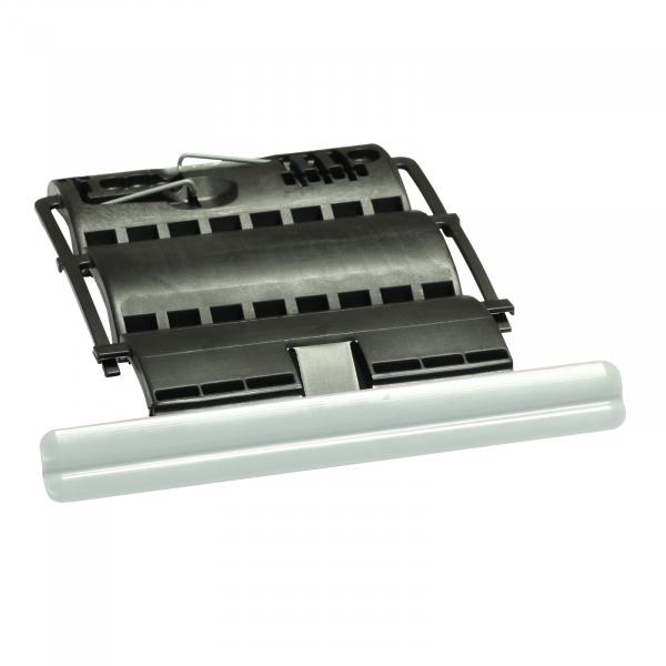 Wellenclipverbinder 2-gliederig, für Mini+Maxiprofil