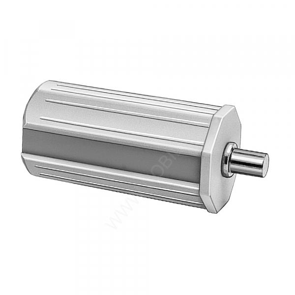 Mini-Kapsel 50mm mit Stift