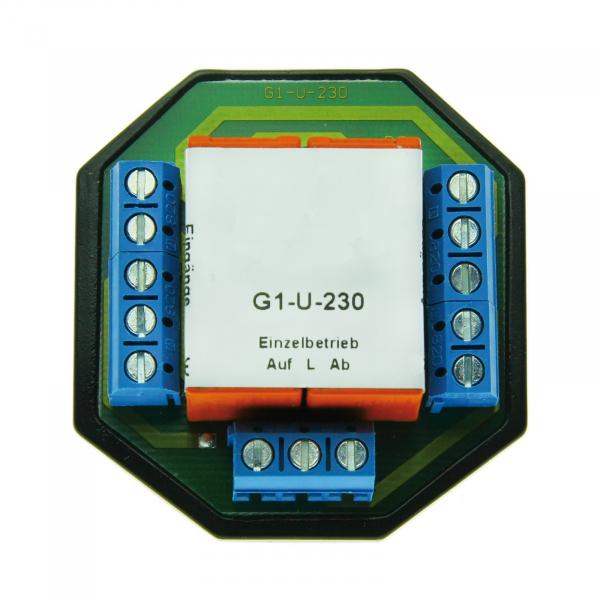 Systemrelais G1-U-230