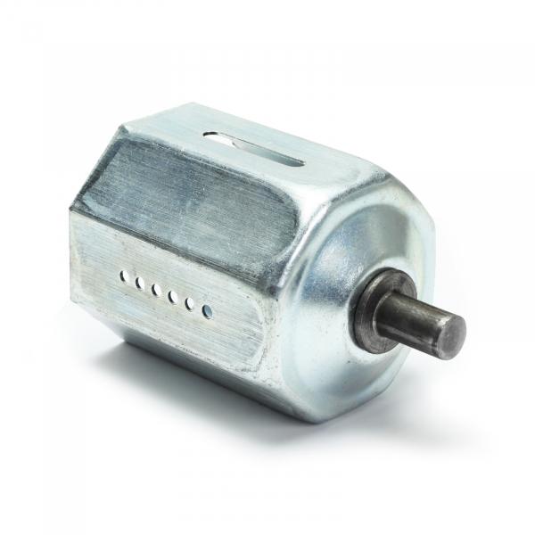 Maxi Walzenkapsel 60mm Achtkant verstellbar verzinkt