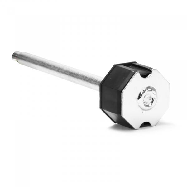 Getriebeanschluss / Wellenbolzen 60mm